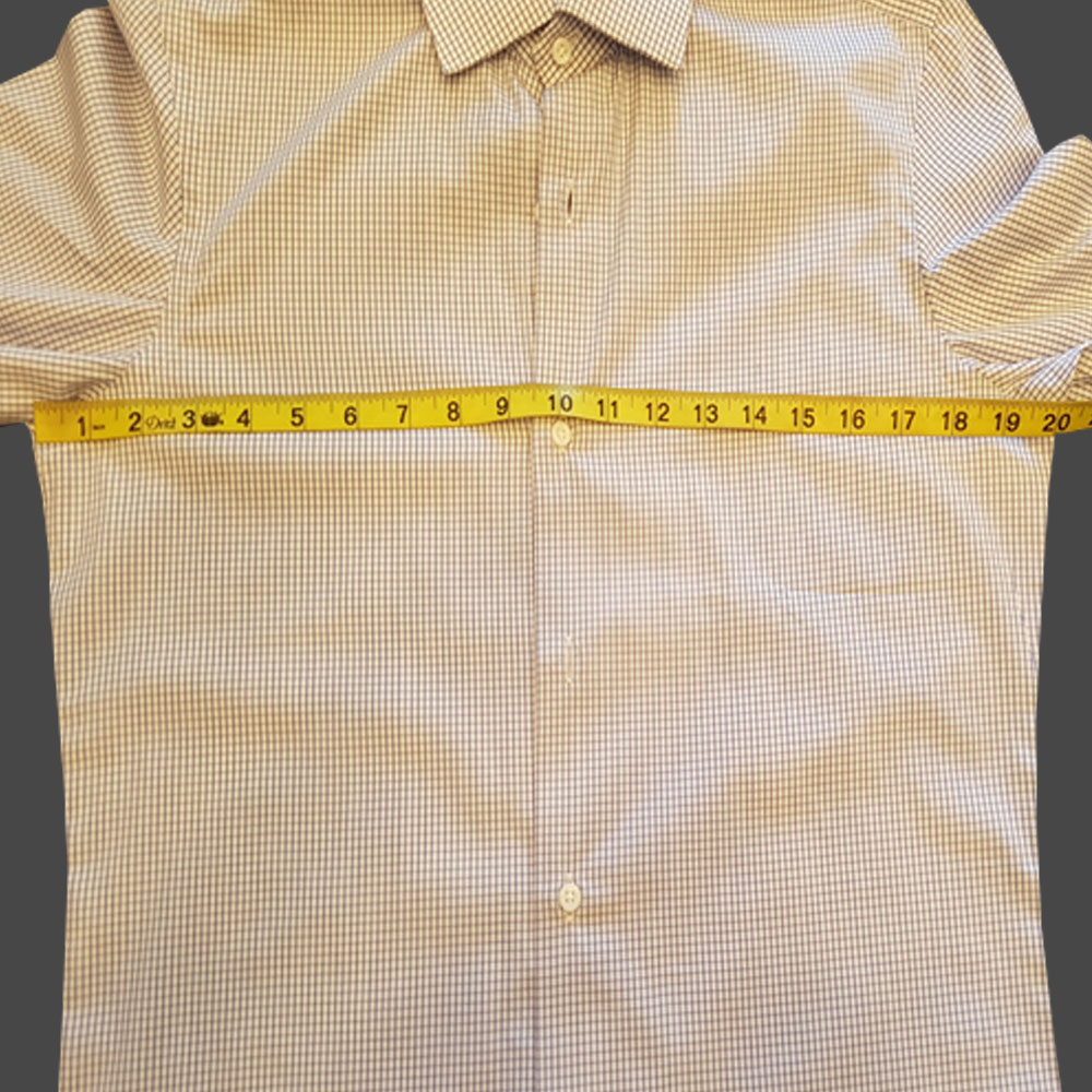Measure A Shirt