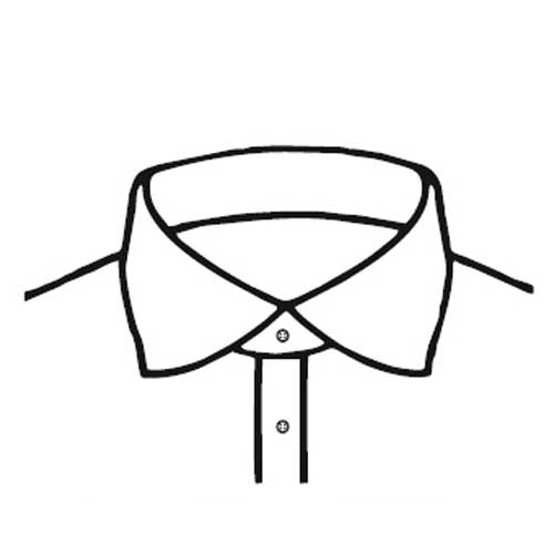 C7 – Curved Spread Collar