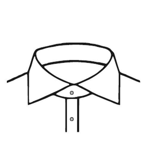 C6 – Extreme Wide Spread Collar